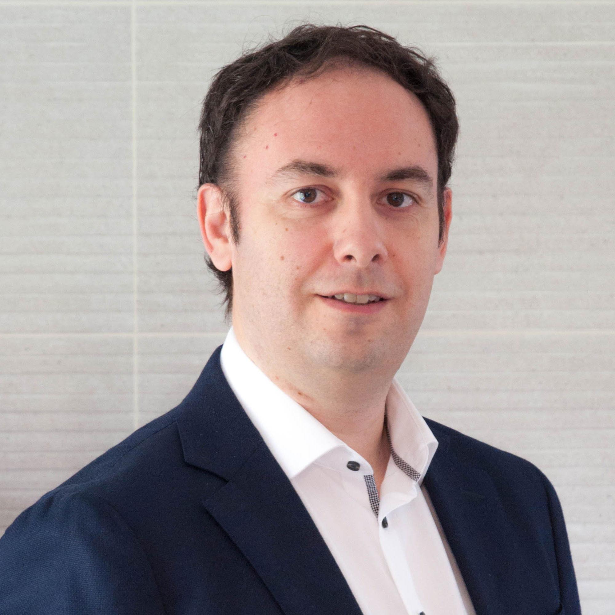 Arnaud Brin